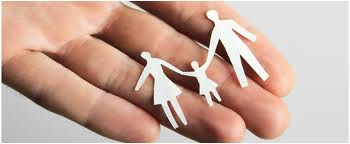 Divorcios y separaciones