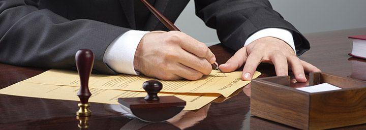 Despacho de abogados y economistas especializados en herencias, testamento y sucesiones.